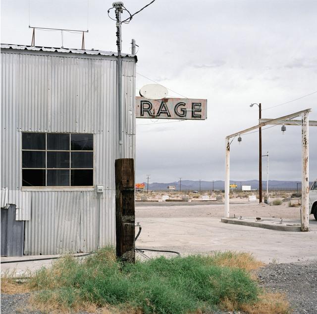 , 'Rage, Baker, California,' 2004, Robert Mann Gallery