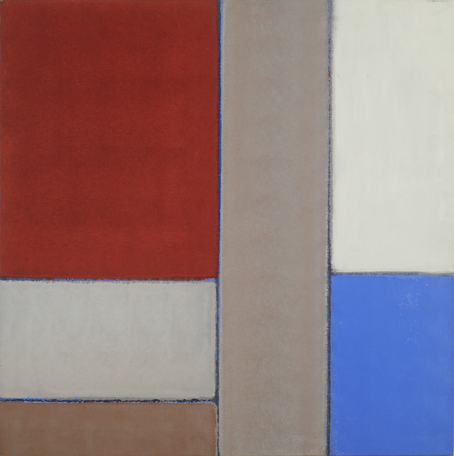 , 'Untitled,' 1981, Atrium Gallery