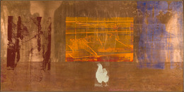 , 'Untitled (Copperhead),' 1989, Locks Gallery