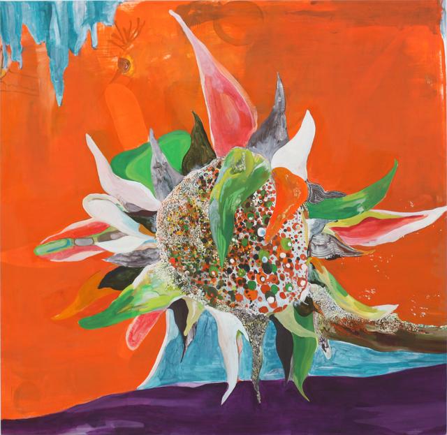 , 'Girasol ,' 2017, Matthew Liu Fine Arts