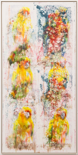 , 'Thuh-Eeng-Gynn-Buh,' 2015, Kavi Gupta