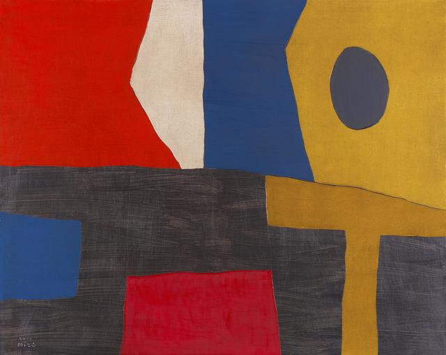 , 'BAiSER,' 2012, Whitestone Gallery
