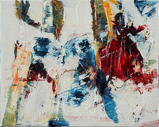 John DiPaolo, 'Drifter #79', 2019, Dolby Chadwick Gallery