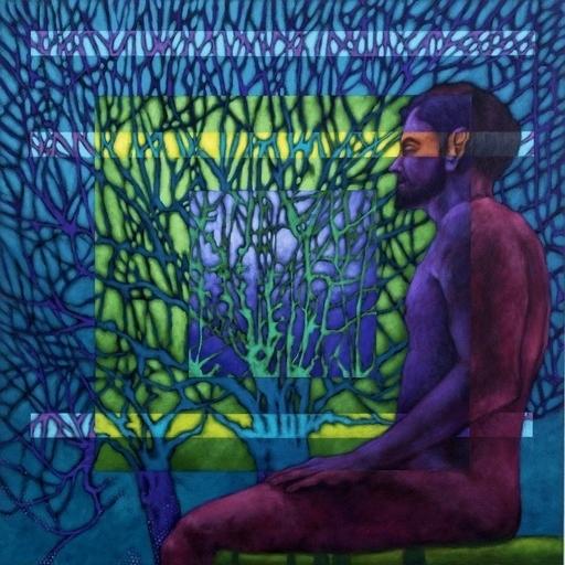, 'Vidente ,' 2017, Biaggi & Faure Fine Art