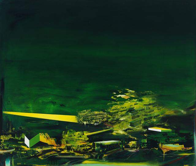 , 'Fragmento crepúsculo,' 2016, Enlace Arte Contemporáneo