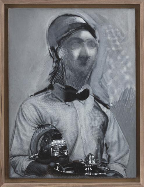 , 'Il Traviatore,' 2015, Zeno X Gallery