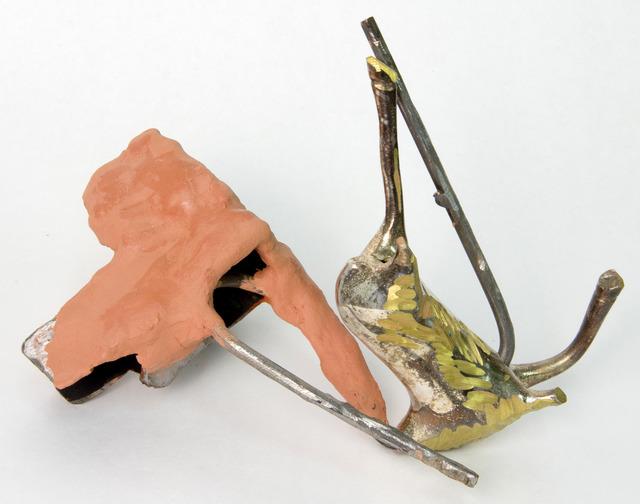 , 'Horse,' 2010, FRED.GIAMPIETRO Gallery