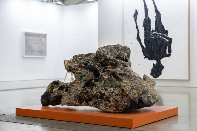 , 'Stone Collection III #8 藏石 III #8,' 2019, Edouard Malingue Gallery