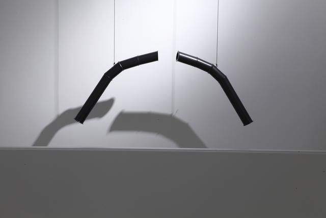 , 'Ermeneuti,' 2002, Osart