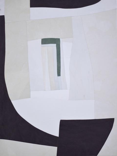 , 'Freewheel,' 2017, Monte Clark Gallery