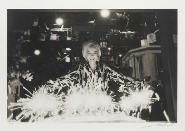 Lawrence Schiller, 'Marilyn Platinums No. 37', 1962, John Moran Auctioneers