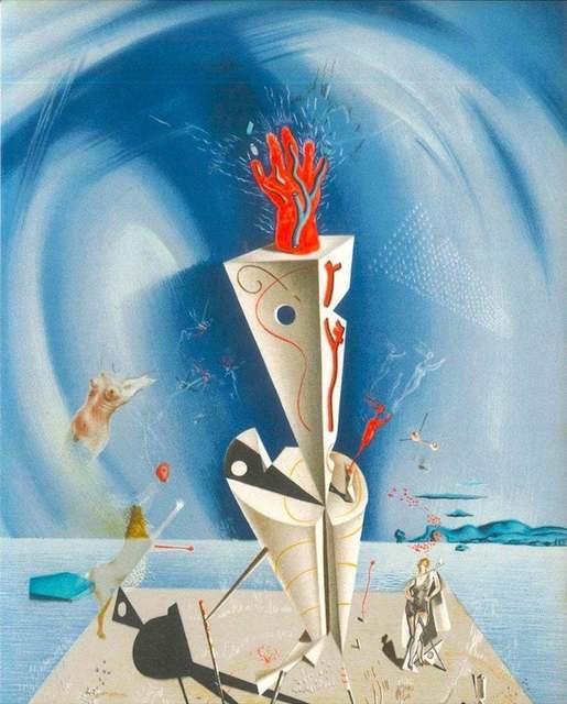 Salvador Dalí, 'Appareil et Main', 1974, Wallector