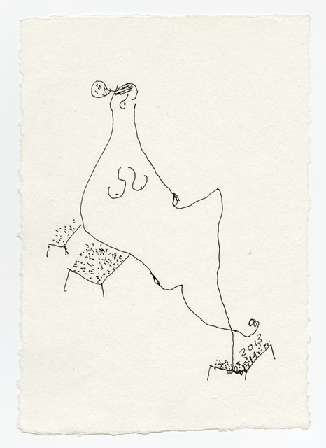 , 'Untitled,' 2013, Jane Hartsook Gallery