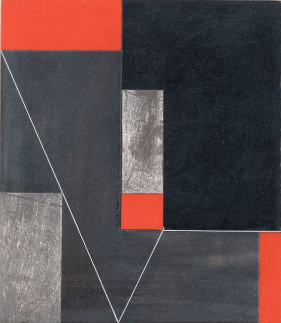 George Dannatt, 'Square Root', 1983, Waterhouse & Dodd