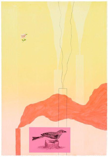, 'Paradise #6,' 2002, Goodwin Fine Art