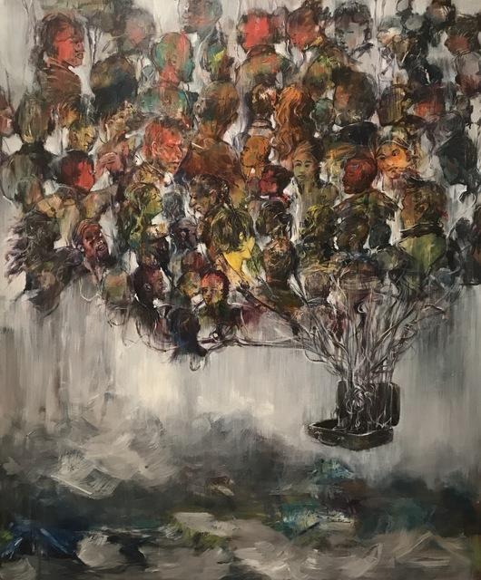 , 'Dreamland,' 2017, Arte Berri