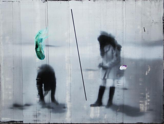 , 'Desert III,' , Linda Hodges Gallery
