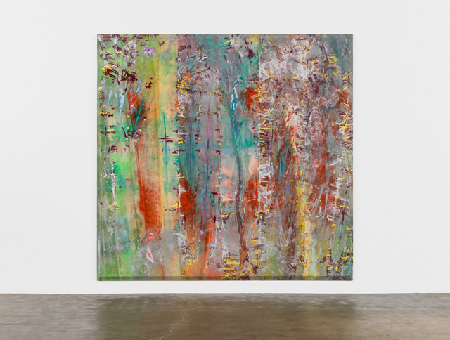 Sam Gilliam, 'Whirlirama,' 1970, David Kordansky Gallery