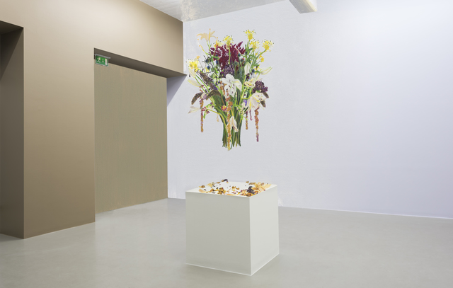 , 'Simulacra 7,' 2016, i8 Gallery