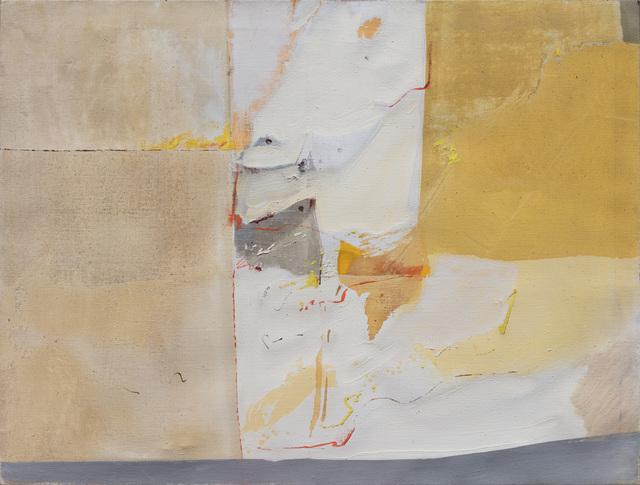 Paolo Buggiani, 'Il Muro di Sale (The Wall of Salt)', 1962, Arco Gallery