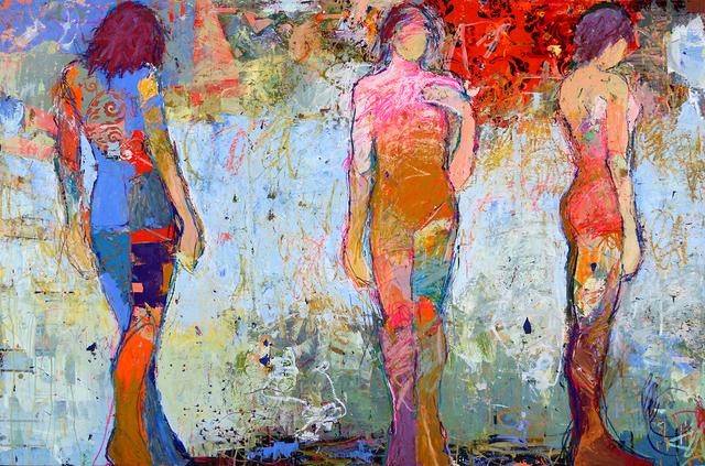 , 'Illustris 20,' 2017, Canfin Gallery