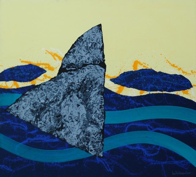 , 'Between the Waves,' 2010, Museum of Modern Art Dubrovnik
