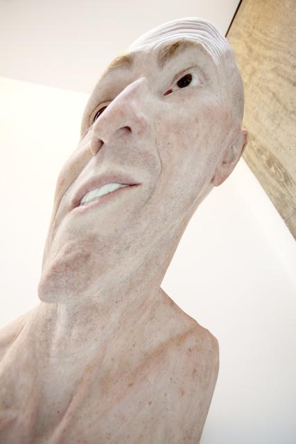 Evan Penny, 'Self', 2008, HG Contemporary