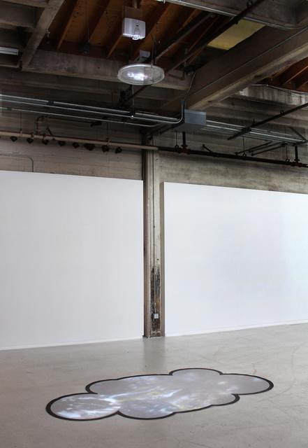 , 'Pool,' 2017, Hosfelt Gallery