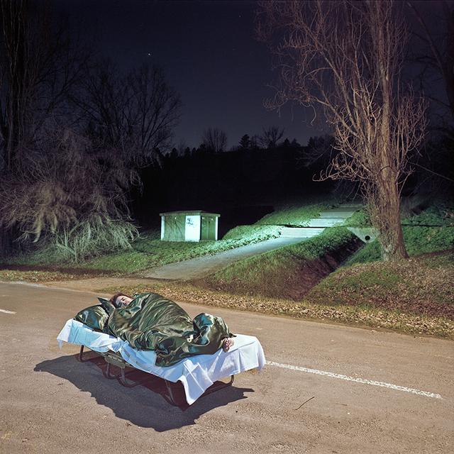 , 'REM Series No.2,' 2011, MyMuseum