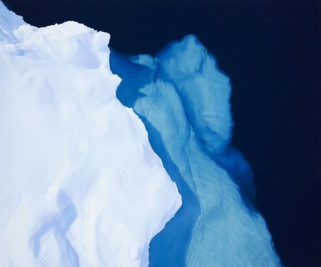 , 'Lindblad Cove, Antarctica, November 22 2018,' 2019, Winston Wächter Fine Art