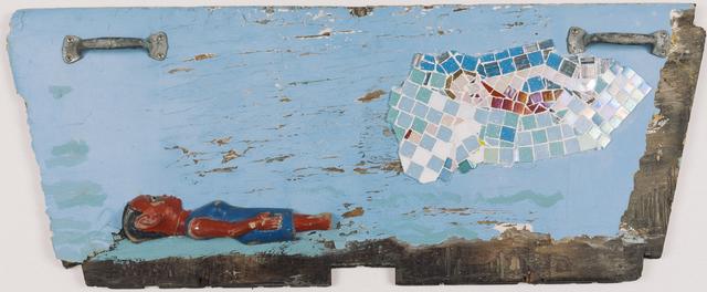 , 'Rescue at Sea,' 2016, Jessica Hagen Fine Art + Design