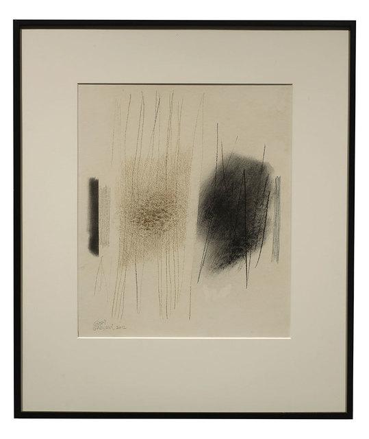 Gopi Gajwani, 'Untitled', 2012, Exhibit 320