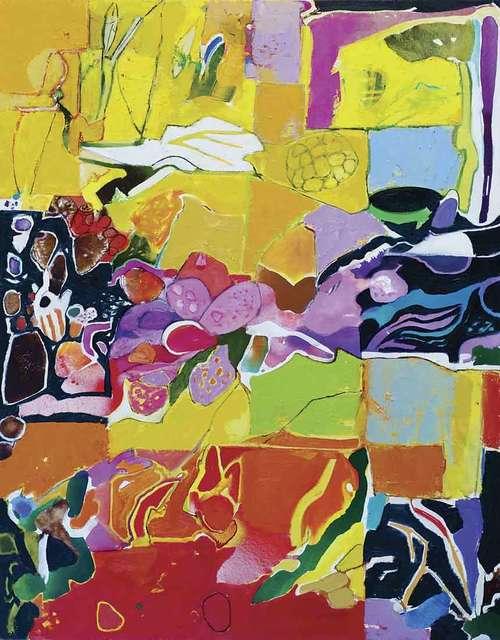 , 'Desert Orchid VI,' 2013, Catto Gallery