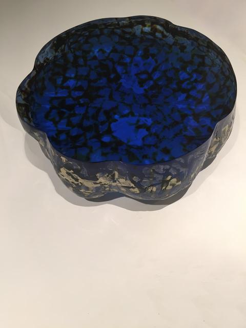 , 'Fountain 3134,' 2016, Gallery Japonesque