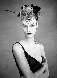 Patrick Demarchelier, 'Karlie Kloss, New York,' 2014, Phillips: Photographs