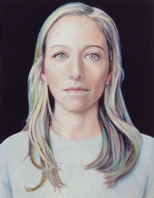 , 'Alexa Wesner,' 2015, Lora Reynolds Gallery