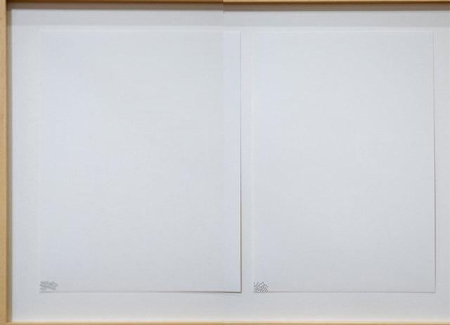 , 'Parallèle System num.1,' 2016, LMNO
