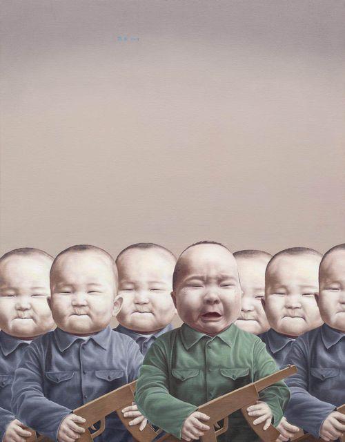, '2018 Untitled no. 9,' 2018, Yang Gallery