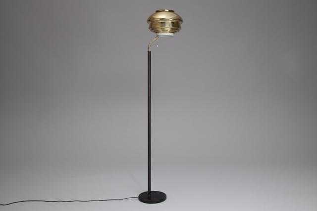 Alvar Aalto, 'Floor Lamp, model no. A 808', 1955-1956, Jacksons