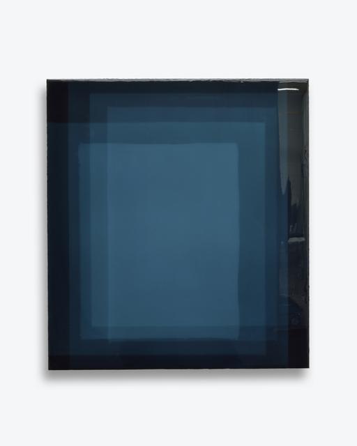 , '#2295,' 2017, Joerg Heitsch Gallery