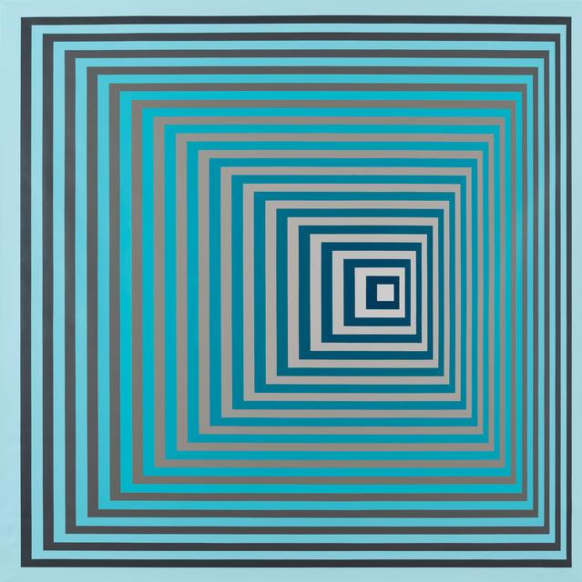 , 'Vertigo ,' 2018, Smart Gallery BA