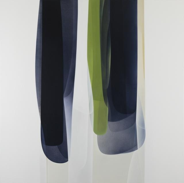 Agneta Ekholm, 'Verdant ', 2018, .M Contemporary