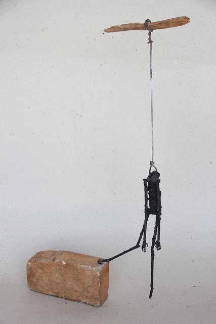 , 'La siesta / The NAP,' 2012, ArteMorfosis - Cuban Art Platform