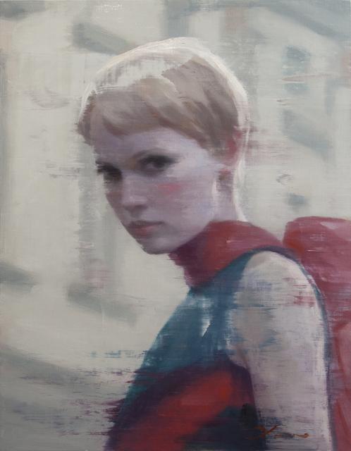 , 'Mia,' 2018, Gallery 1261