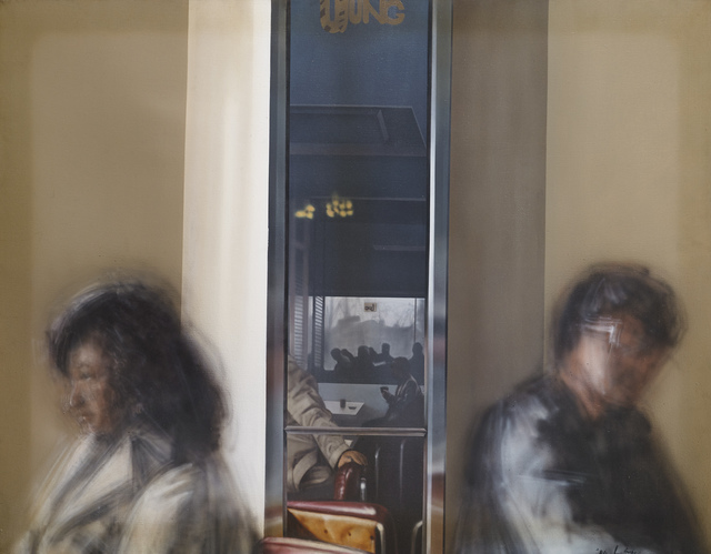 , 'Routine,' 1984, Arario Gallery