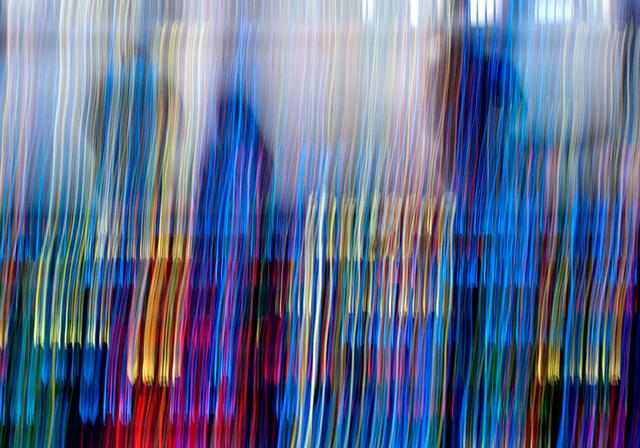 Darryll Schiff, 'Descending to Heaven', 2014, BOCCARA ART