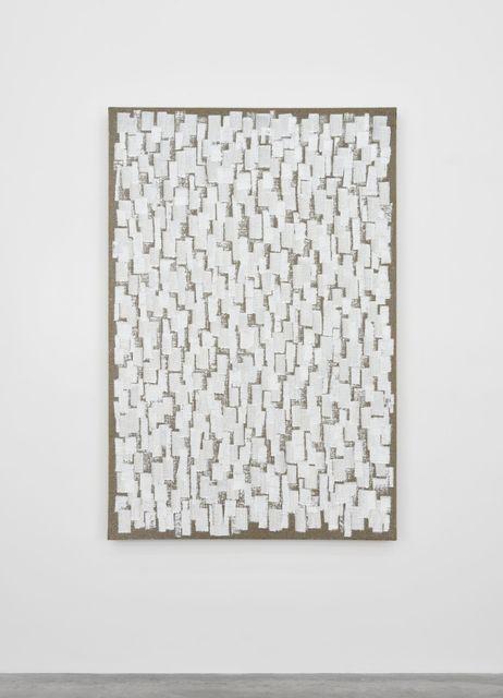 Ha Chong-Hyun, 'Conjunction 15-164', 2015, Almine Rech