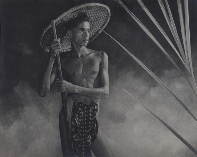 , 'Untitled (Goviya -V),' ca. 1934-5, Jhaveri Contemporary