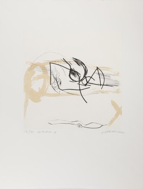 Francine Simonin, 'Ca de Canes 6', 2000, RoGallery