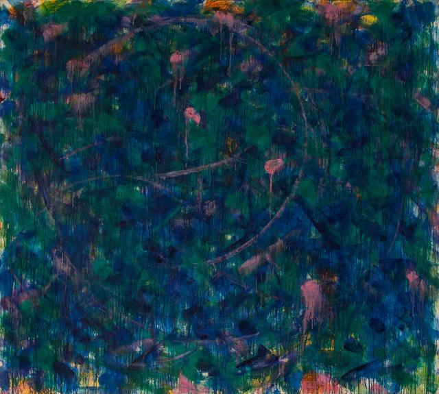 , 'Byzantine Earth,' 1957, Hollis Taggart